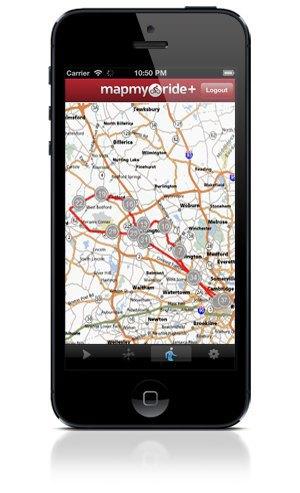 Быстрее, выше, сильнее: 7 мобильных приложений для спортивных тренировок. Изображение № 13.