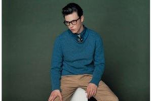 Марка Sophnet опубликовала лукбук весенней коллекции одежды. Изображение № 21.