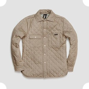 10 весенних курток на маркете FURFUR. Изображение № 7.