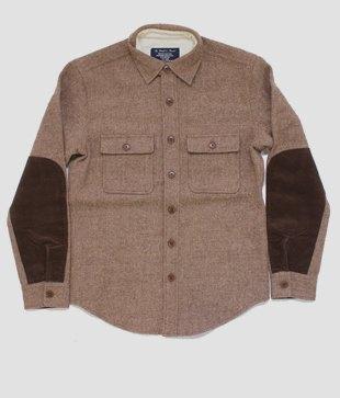 Находка недели: Что такое рубашка CPO и где ее можно купить. Изображение № 5.