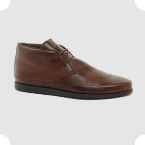 10 пар ботинок на маркете FURFUR. Изображение № 6.