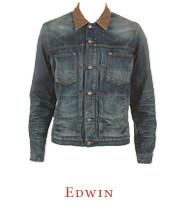 История и классические модели джинсовых курток. Изображение № 18.
