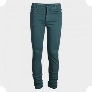 10 джинсов на маркете FURFUR. Изображение № 9.