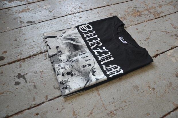 Мерч группы Burzum забанили на eBay. Изображение № 1.