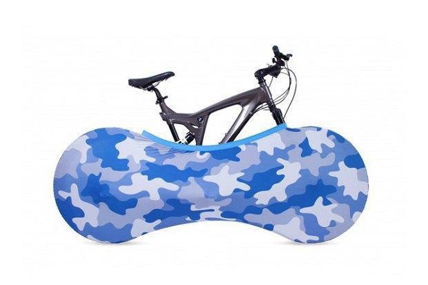 В Латвии разработали «носки» для велосипедов. Изображение № 3.