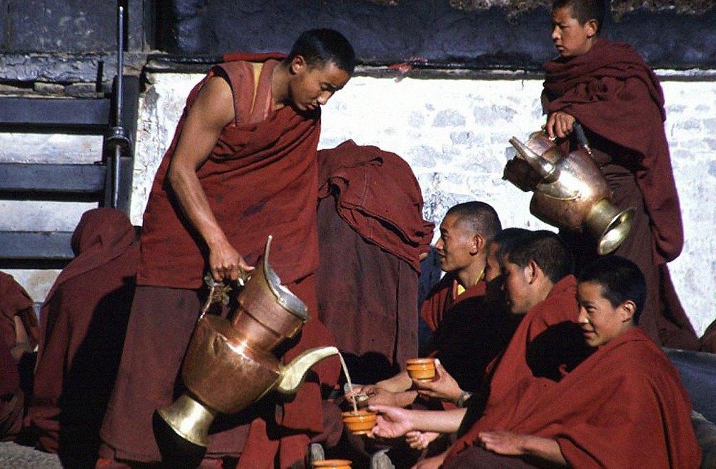 Гид по завариванию чая. Изображение № 1.