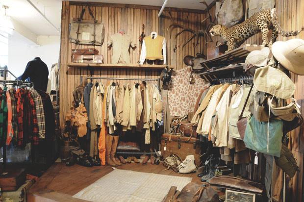 10 пальто на маркете FURFUR. Изображение № 11.