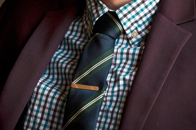 Гид по аксессуарам для галстуков. Изображение № 2.