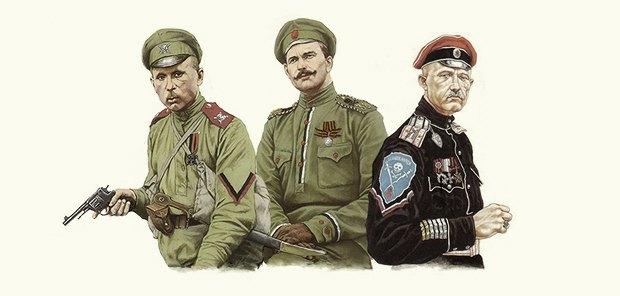 «Не ошибается только тот, кто ничего не делает»: Кодекс чести русского офицера. Изображение № 1.