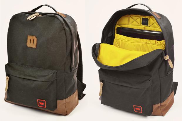 Новая марка: Рюкзаки, сумки и аксессуары GUD. Изображение № 15.