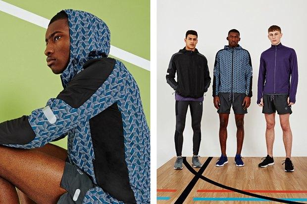 Марка Topman запустила дебютную линейку спортивной одежды. Изображение № 1.