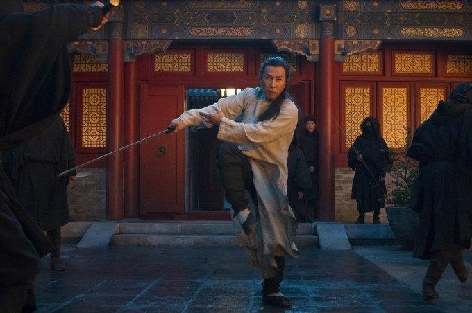 Netflix снимут сиквел фильма «Крадущийся тигр, затаившийся дракон». Изображение № 1.