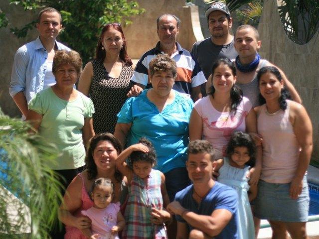 «Вся наша жизнь состоит из спусков и подъёмов»: Как я пересёк Мексику на велосипеде. Изображение № 7.