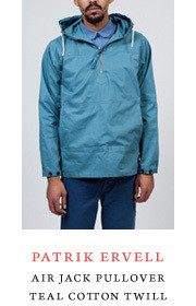 Против ветра: Анорак — куртка на весну. Изображение № 26.
