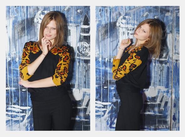 Дом моды: Репортаж со съемок видео модельного агентства. Изображение № 20.