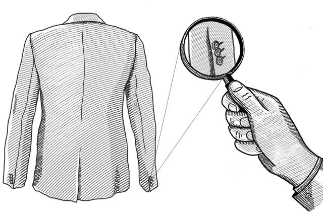 Внимание к деталям: Зачем нужны «рабочие» манжеты на пиджаках. Изображение № 1.