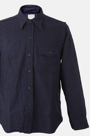 Находка недели: Что такое рубашка CPO и где ее можно купить. Изображение № 2.