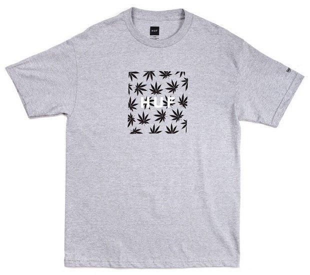 Снуп Догг и марка Huf представили совместную коллекцию одежды. Изображение № 6.