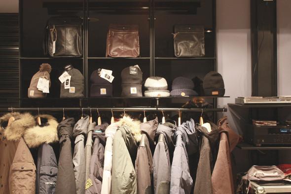 Новый магазин мужской одежды в Москве Proud Heart. Изображение № 6.