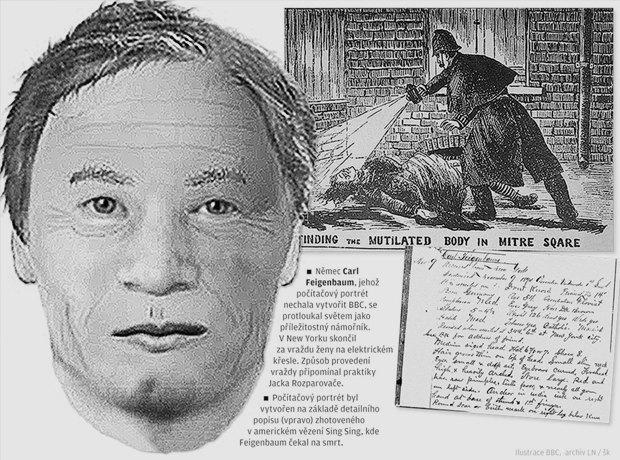 5 наиболее вероятных подозреваемых по делу Джека Потрошителя. Изображение № 1.