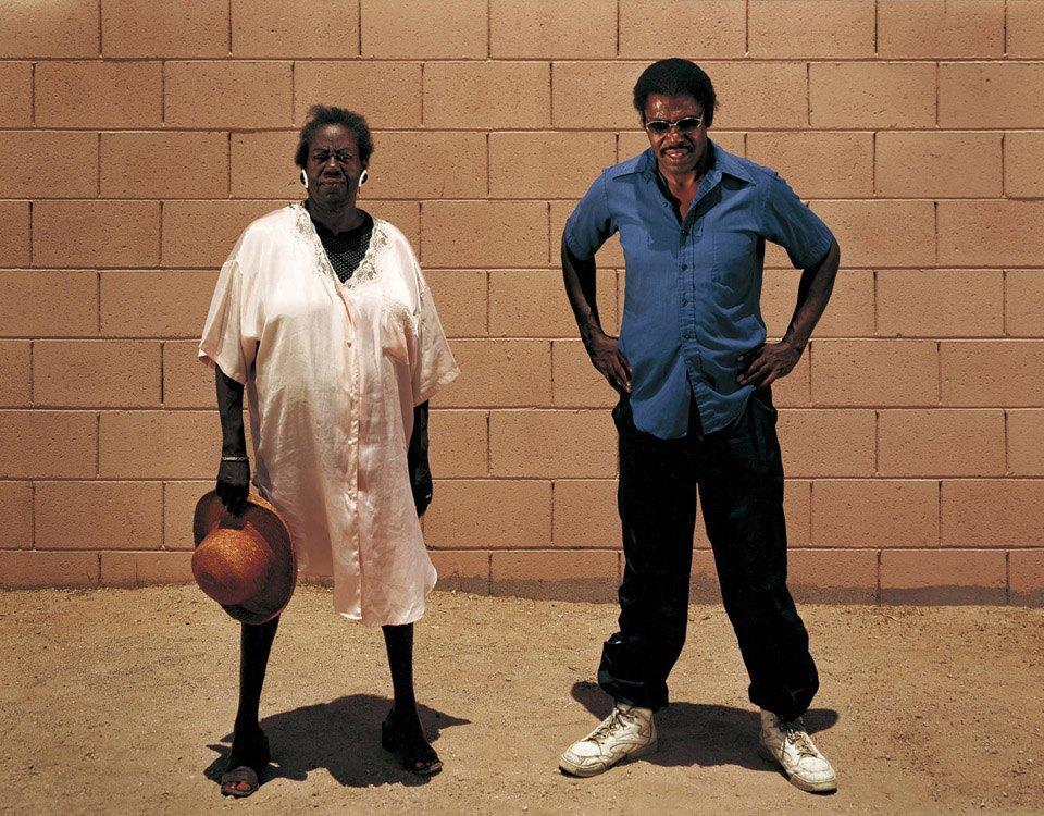 Фотопроект: Оправданные заключённые на местах своих «преступлений». Изображение № 4.