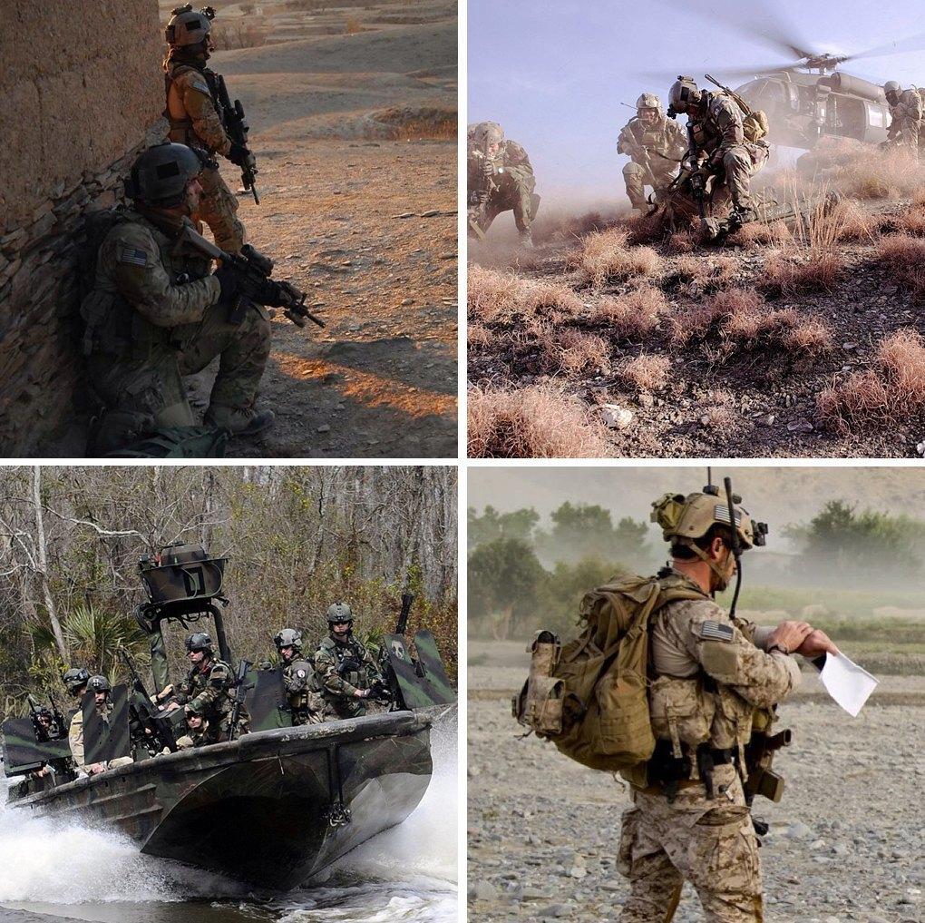 Что публикуют в своих Instagram военные разных стран. Изображение № 3.