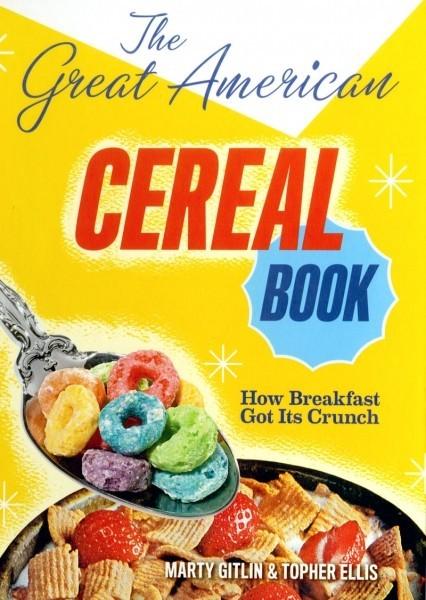 В США издали книгу об истории кукурузных хлопьев. Изображение № 1.