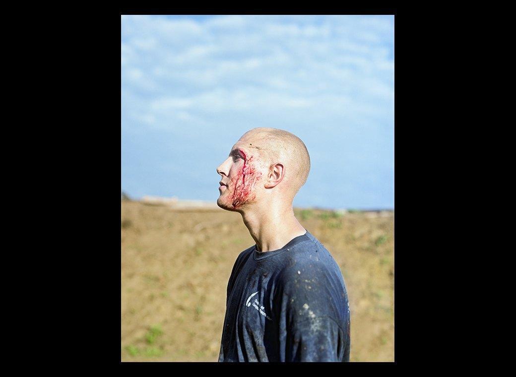 Как живут члены анархистского сообщества «Левиафан» в штате Огайо. Изображение № 3.