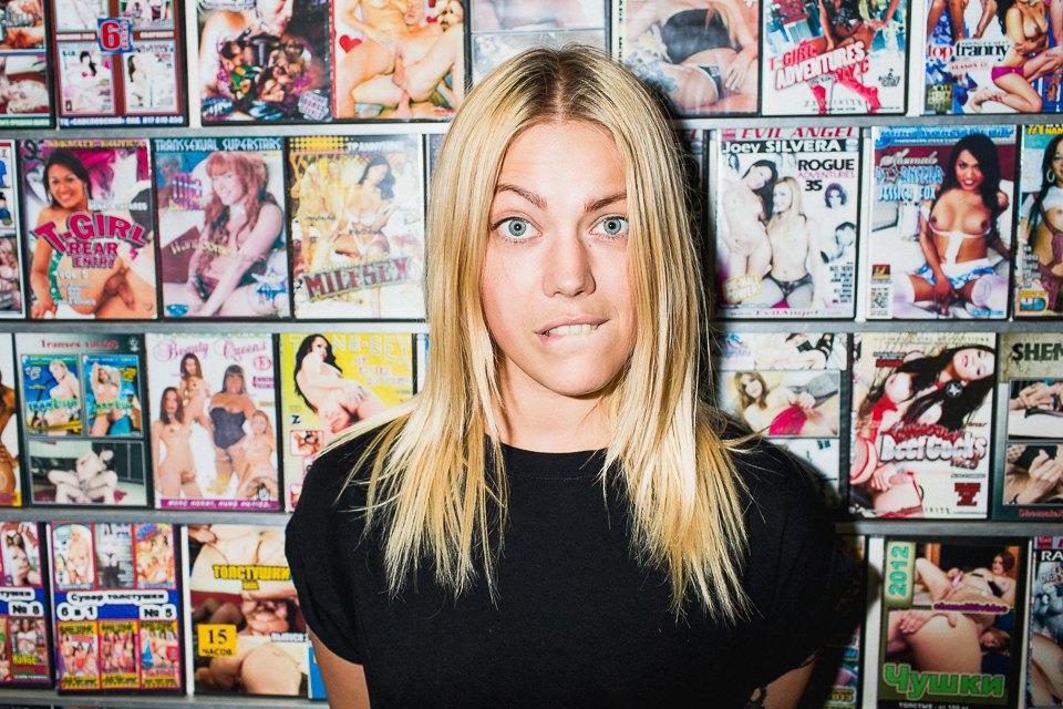 5 красивых девушек рассказывают о любимом порно. Изображение № 1.