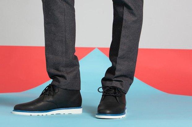Марка Clae анонсировала новую осеннюю коллекцию обуви . Изображение № 9.