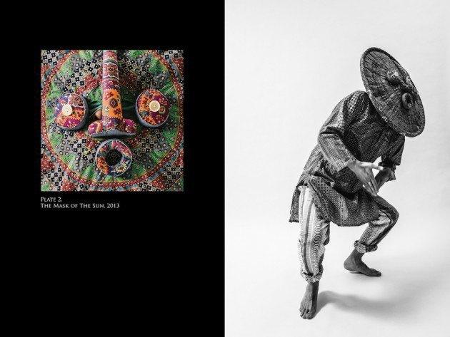 Марка Nepenthes опубликовала лукбук коллекции. Изображение № 6.