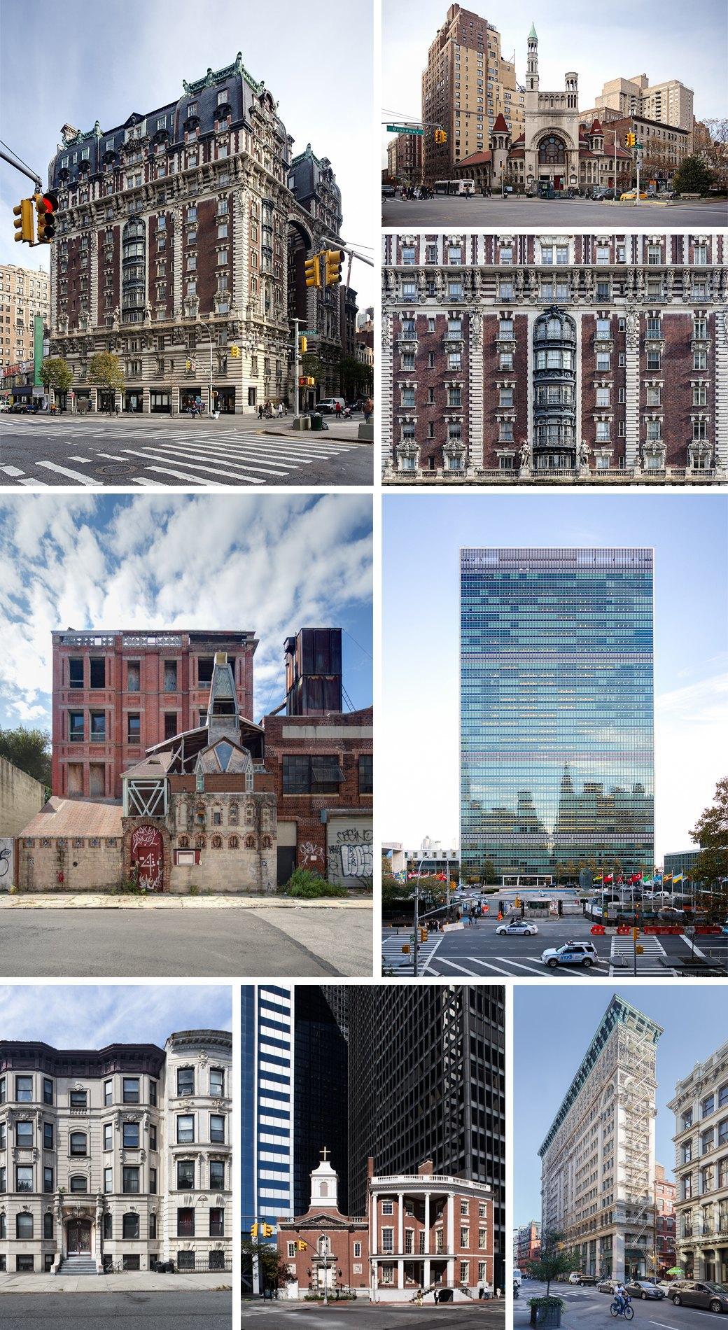 New York Explorer: Архитектура мегаполиса глазами эмигранта из Белоруссии. Изображение № 3.
