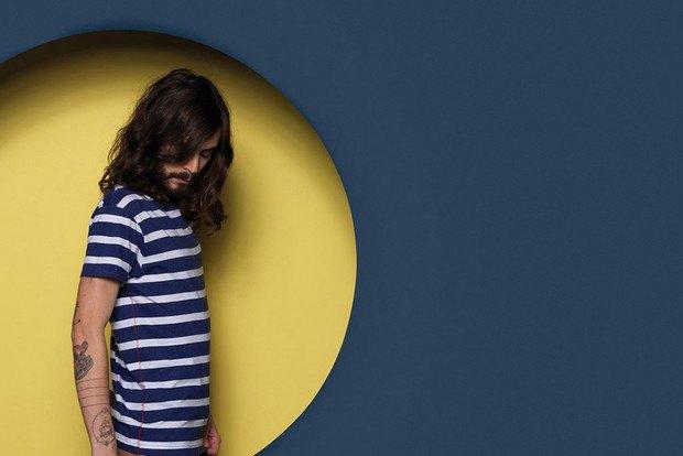 Французская марка Sixpack опубликовала лукбук весенней коллекции одежды. Изображение № 2.