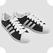 Adidas Superstar, 1969. Изображение №15.