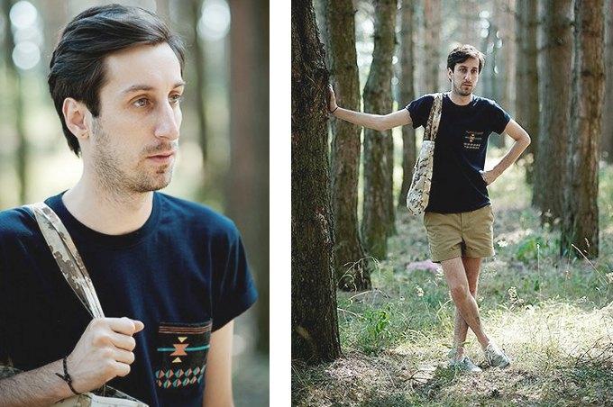 Новая марка: аксессуары из Украины Freakdays Clothing. Изображение № 9.