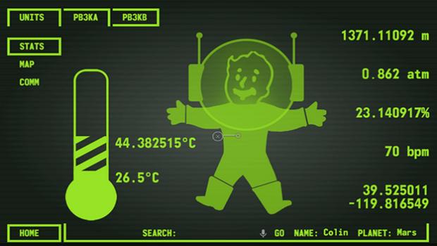В США собрали полностью рабочий прибор Pip-Boy 3000 из Fallout 3. Изображение № 2.