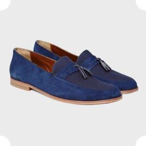 10 пар летней обуви на маркете FURFUR. Изображение № 2.