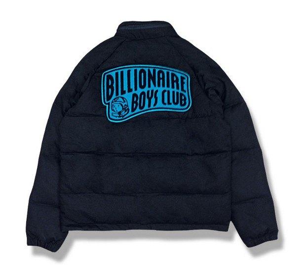 Дизайнер Марк МакНейри и Billionaire Boys Club выпустили совместную коллекцию одежды. Изображение № 25.