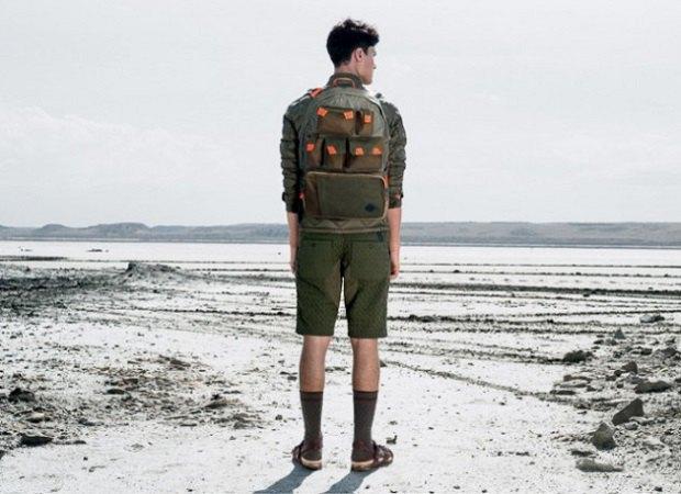 Марки Moncler и White Mountaineering анонсировали новую коллекцию одежды. Изображение № 5.