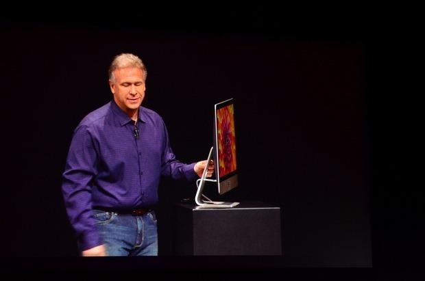 Компания Apple представила планшетник iPad mini. Изображение № 14.