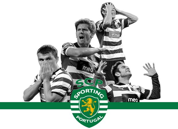 Банда неудачников: 8 футбольных команд, разучившихся выигрывать трофеи. Изображение № 6.