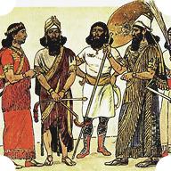 Жители древних цивилизаций как гуру мужского стиля и источник вдохновения. Изображение № 10.