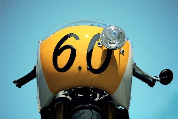 Ателье Radical Ducati прекращает работу. Изображение № 1.