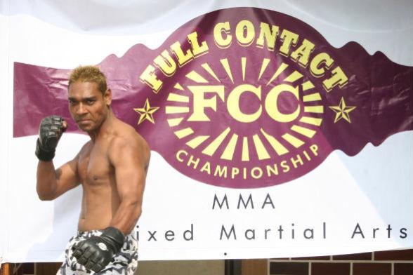 Индийское правительство одобрило развитие клубов подпольного бокса. Изображение № 1.