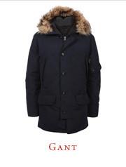 Парки и стеганые куртки в интернет-магазинах. Изображение № 5.