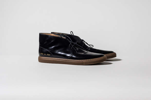 Марка Common Projects представила осеннюю коллекцию обуви. Изображение № 25.