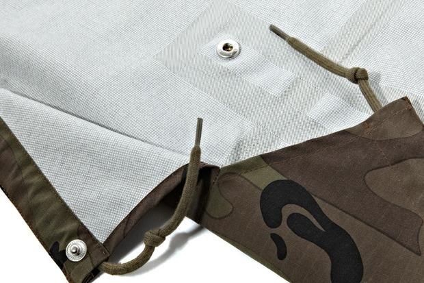Марки Stussy и Holden выпустили совместную коллекцию одежды. Изображение № 3.