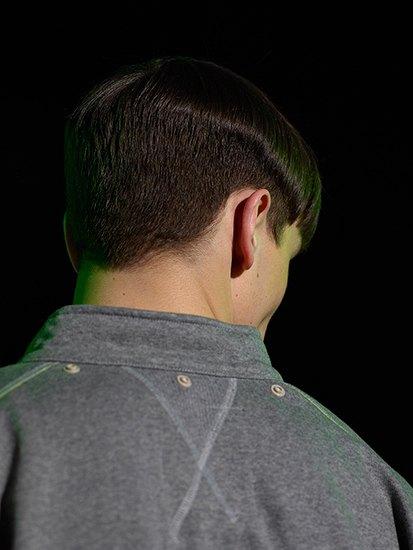 Марка Adidas Originals и дизайнер Казуки Кураиши запустили новую линейку одежды. Изображение № 10.
