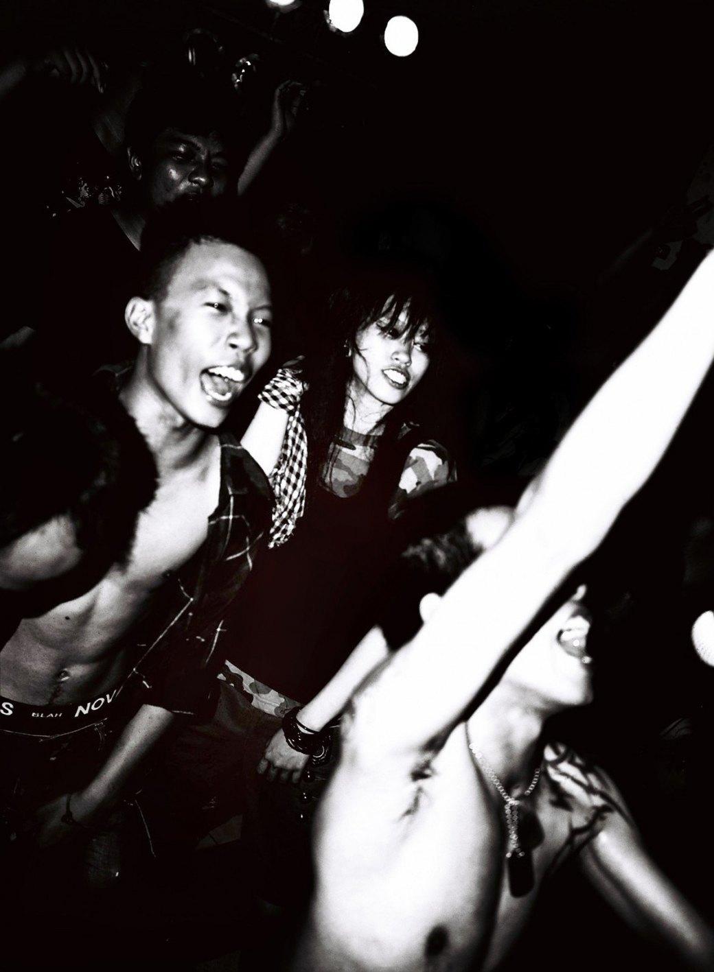 Азиатский андеграунд: Панк, грайндкор и экстремальный метал по-вьетнамски . Изображение № 18.