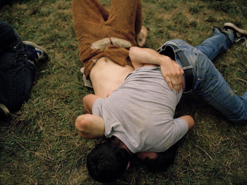 Лесные братья: Номадические вечеринки в сельской Франции. Изображение № 16.